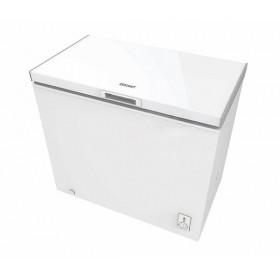 Zerowatt ZMCH 200 Libera installazione A pozzo Bianco 197 L A+