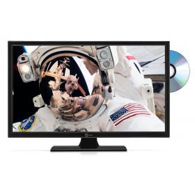 "TELE System Palco19 LED09 Combo 47 cm (18.5"") HD Nero"