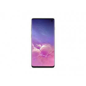 "Samsung Galaxy S10 SM-G973F/DS 15,5 cm (6.1"") 8 GB 128 GB Dual SIM ibrida 4G Nero 3400 mAh"