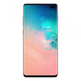 "Samsung Galaxy S10+ SM-G975F/DS 16,3 cm (6.4"") 8 GB 512 GB Dual SIM ibrida Bianco 4100 mAh"