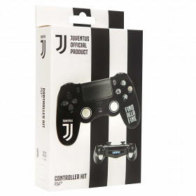 Cidiverte Controller Kit Juventus 2.0 Gaming controller case