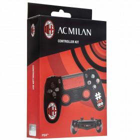 Cidiverte Controller Kit AC Milan 2.0 Gaming controller case