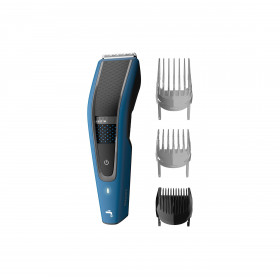 Philips HAIRCLIPPER Series 5000 Regolacapelli lavabile HC5612/15