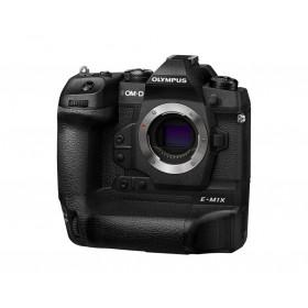 """Olympus OM-D E-M1X Corpo della fotocamera SLR 20,4 MP MOS 5184 x 3888 Pixel 4/3"""" Nero"""