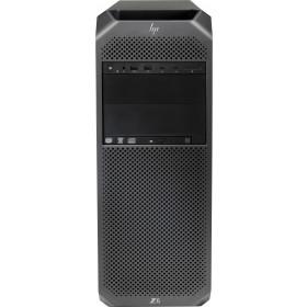 HP Z6 G4 Intel® Xeon® 4112 16 GB DDR4-SDRAM 512 GB SSD Nero Torre Stazione di lavoro