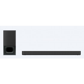 Sony HT-S350 altoparlante soundbar 2.1 canali 320 W Nero
