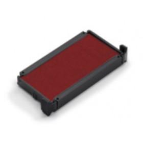 Trodat 6/4912 timbro e inchiostro Rosso 1 pezzo(i)
