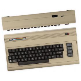 Retro Games THEC64 Mini Beige, Nero