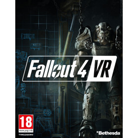 Koch Media Fallout 4 VR, PC videogioco Basic Multilingua