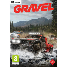 Koch Media Gravel, PC videogioco Basic ITA