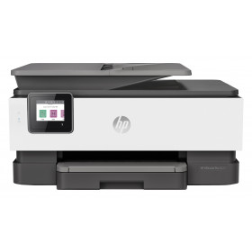 HP OfficeJet Pro 8022 Getto termico d'inchiostro 20 ppm 4800 x 1200 DPI A4 Wi-Fi