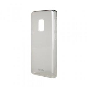 "Celly GELSKIN890 custodia per cellulare 15,5 cm (6.1"") Cover Trasparente"