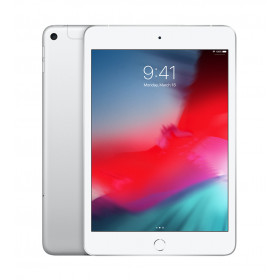 "Apple iPad mini 20,1 cm (7.9"") 3 GB 64 GB Wi-Fi 5 (802.11ac) 4G LTE Argento iOS 12"