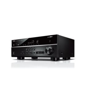 Yamaha RX-D485 5.1 canali Surround Compatibilità 3D Nero