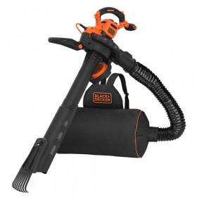 Black & Decker BEBLV301-QS spazza foglie 3000 W
