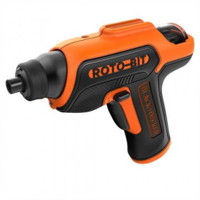 Black & Decker CS36BST Nero, Arancione 180 Giri/min