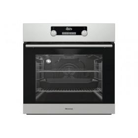 Hisense BI3221AX forno Forno elettrico 71 L 2700 W Acciaio inossidabile A