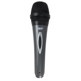 Karma Italiana DM 531 microfono Microfono per karaoke Grigio