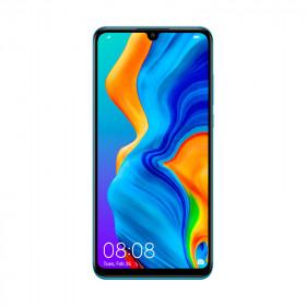 """Huawei P30 lite 15,6 cm (6.15"""") 4 GB 128 GB Dual SIM ibrida 4G Blu 3340 mAh"""