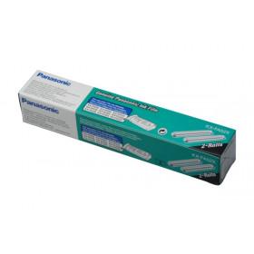 Panasonic 2 Ersatzfilme carta termica