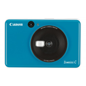 Canon Zoemini C 50,8 x 76,2 mm Blu
