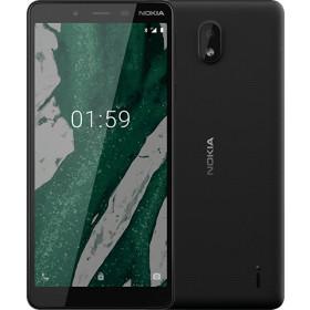 """Nokia 1 Plus 13,8 cm (5.45"""") 1 GB 8 GB Doppia SIM 4G Nero 2500 mAh"""
