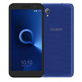 "Alcatel 1 12,7 cm (5"") 1 GB 8 GB SIM singola Blu 2000 mAh"