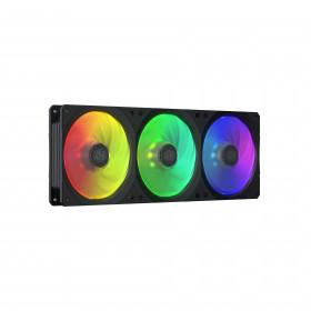 Cooler Master MasterFan SF360R ARGB Computer case Refrigeratore