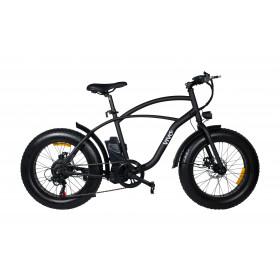 """Vivobike VFA20 Nero Acciaio 50,8 cm (20"""") 25 kg"""