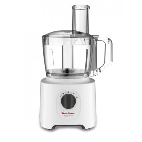 Moulinex FP2461 Easy Force, Robot da Cucina All-in-One