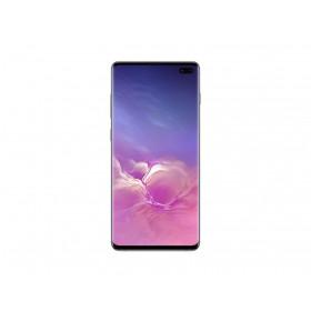 "Samsung Galaxy S10+ SM-G975F 16,3 cm (6.4"") 8 GB 128 GB Dual SIM ibrida 4G USB tipo-C Nero Android 9.0 4100 mAh"