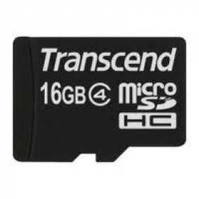16GB MICRO SECURE DIGITAL HC4