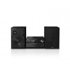 Panasonic SC-PMX92 Mini impianto audio domestico Nero 120 W