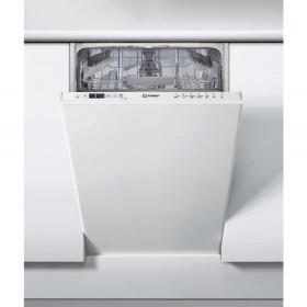 Indesit DSIC 3M19 lavastoviglie A scomparsa totale 10 coperti A+