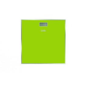 Laica PS1068 Bilancia pesapersone elettronica Quadrato Verde