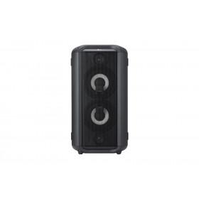 LG XBOOM RL4 altoparlante 2-vie 150 W Nero Con cavo e senza cavo