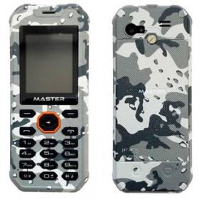 Master MF017 EXTREME MIMETICO BIANCO GSM