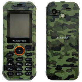 Mater Cellulare MF017 EXTREME MIM.VERDE GSM