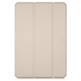 "Macally BSTANDM5-GO custodia per tablet 20,1 cm (7.9"") Custodia a libro Oro"