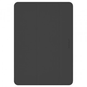"Macally BSTANDM5-G custodia per tablet 20,1 cm (7.9"") Custodia a libro Grigio"