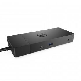 DELL WD19DC Cablato USB 3.0 (3.1 Gen 1) Type-C Nero