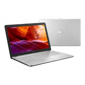 """ASUS X543UA-GQ1854 Argento Computer portatile 39,6 cm (15.6"""") 1366 x 768 Pixel Intel® Core™ i3 di settima generazione i3-7020U 4 GB 500 GB HDD"""