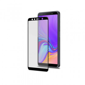 Celly Full Glass Pellicola proteggischermo trasparente Telefono cellulare/smartphone Samsung 1 pezzo(i)