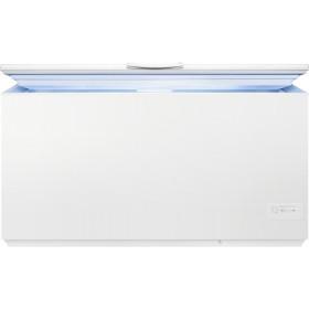 Electrolux EC5200AOW2 Libera installazione A pozzo Bianco 495 L A+