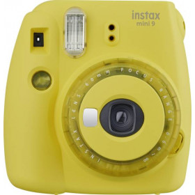 Fujifilm Instax Mini 9 46 x 62 mm Giallo