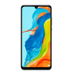 "Huawei P30 LIte Smartphone 6,15"" Black TIM"