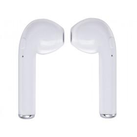 Trevi HMP 1220 AIR auricolare per telefono cellulare Stereofonico Bianco