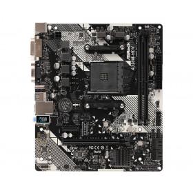 Asrock A320M-HDV R4.0 Presa AM4 micro ATX AMD A320