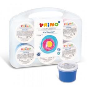 Primo 221TD100SP pittura lavabili Nero, Blu, Verde, Rosso, Bianco, Giallo