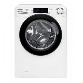 Candy 129THB7-S lavatrice Libera installazione Caricamento frontale Bianco 9 kg 1200 Giri/min A+++